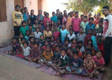 Bridging the Gap among Communities: Taruni's Education Connection